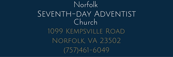 church address