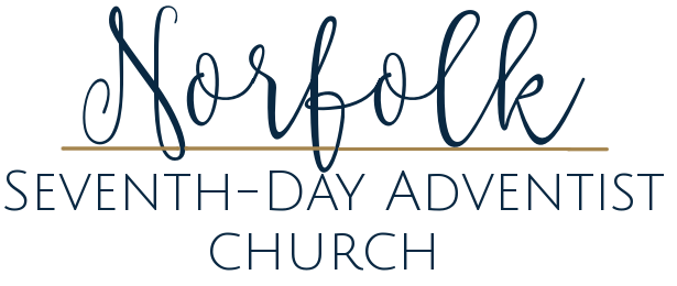 Norfolk SDA Church – Norfolk SDA Church